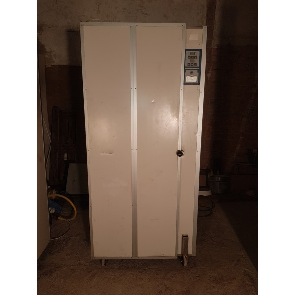 BackOff Proving cabinet