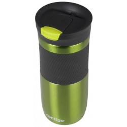Thermal mug Contigo 470ml, green, CON1000-0548