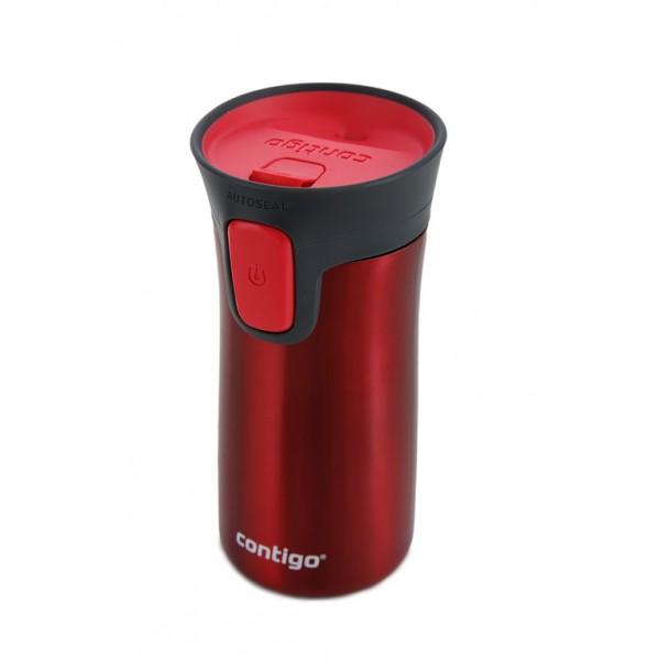 Thermal mug Contigo 300ml, red , CON1000-0633
