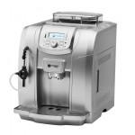 Coffee machine Master Coffee MC715S, silver color