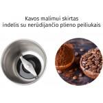 Coffee grinder, MC743CG