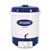 Pasteurization equipments (1)
