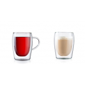 Cups, glasses (12)